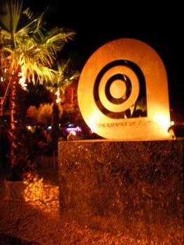 Kalypso Beach Bar