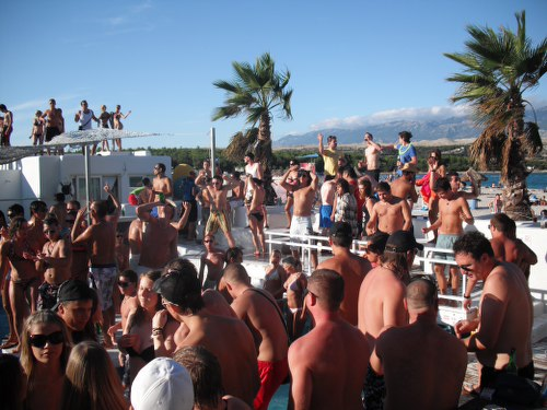 Contact us now to book the best value and most fun clubbing holiday of your entire life!